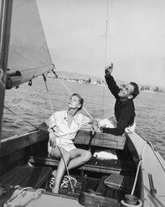 Bogart On Board